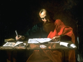 Reading the Apostle Paul Without Gospel-Colored Glasses